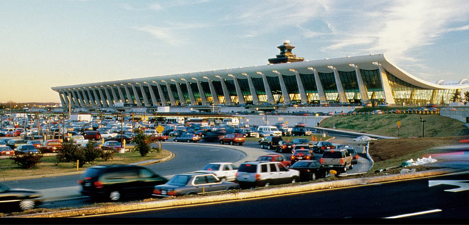 Dullesi Airport